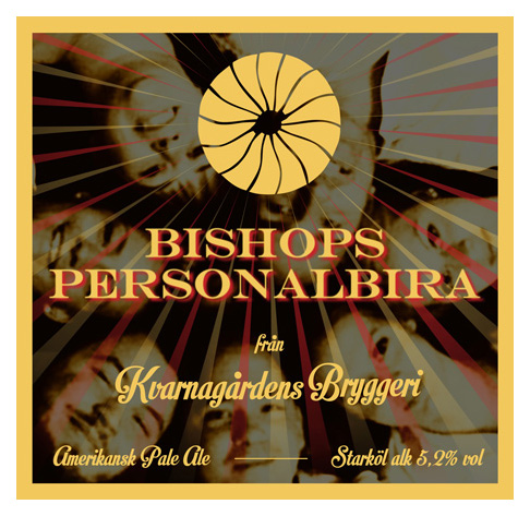 BISHOPS PERSONALBIRA